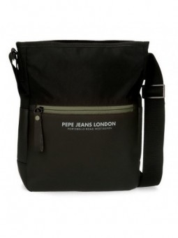 Bolso portatablet mediano Pepe Jeans Sail