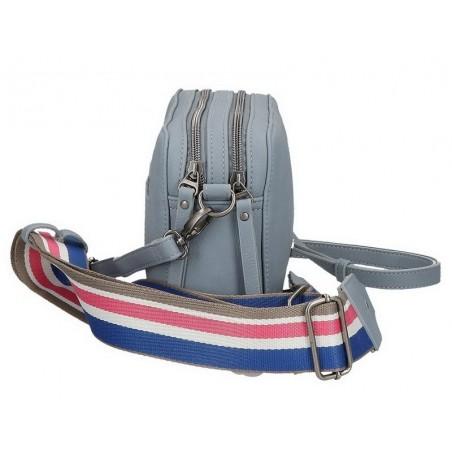 Bolso Pepe Jeans Eva 70453