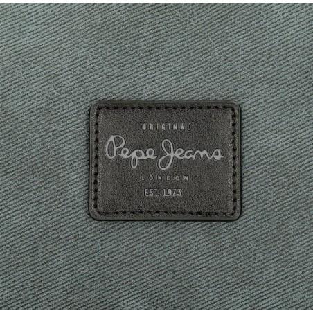 Mochila pequeña Pepe Jeans Cargo