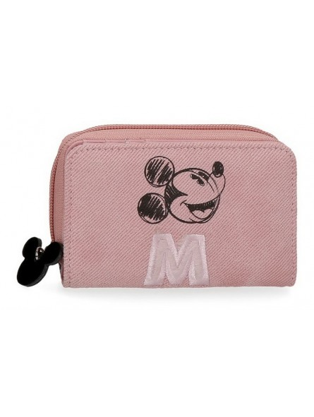 Cartera Disney Mickey The Blogger