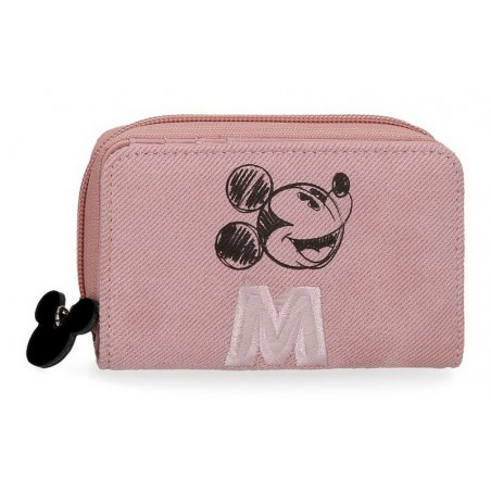 Cartera Disney Mickey The Blogger