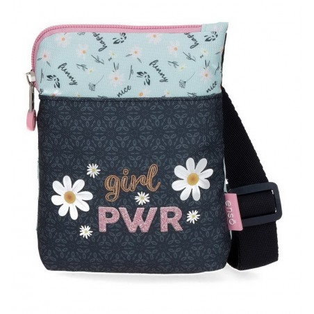 Bolso plano Enso Girl Power