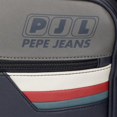 Neceser Pepe Jeans Eighties