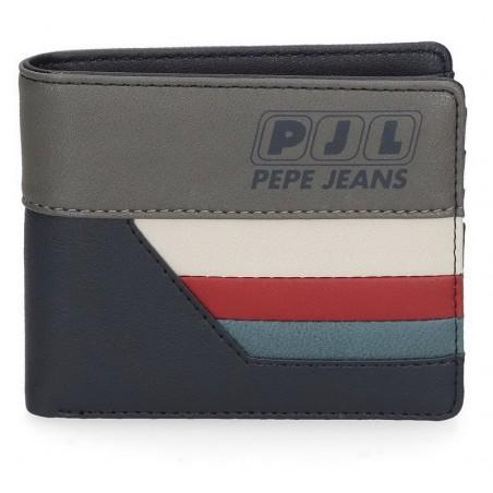 Cartera Pepe Jeans Eighties