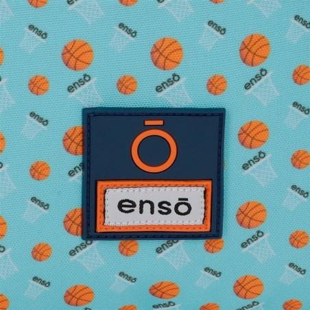 Mochila saco Enso Basket Family