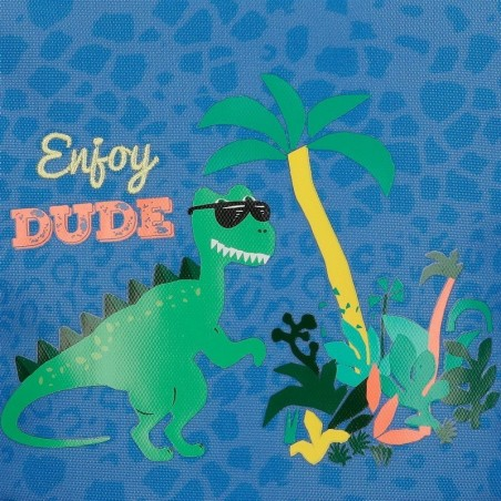 Bolso Enso Dino