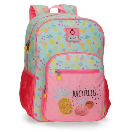 Mochila mediana adaptable Enso Juicy Fruits
