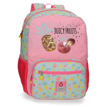 Mochila grande adaptable Enso Juicy Fruits