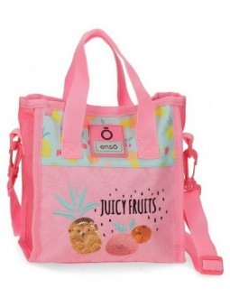 Bolso de compras Enso Juicy Fruits