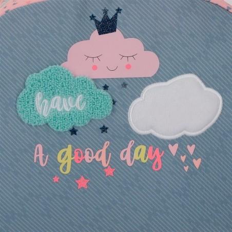 Mochila grande adaptable Enso Good Day