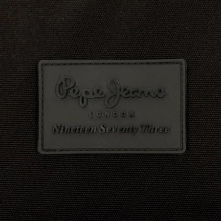Mochila doble portaordenador Pepe Jeans Denton
