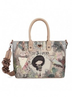 Bolso Anekke Jungle Tote