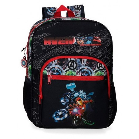 Mochila grande adaptable Marvel Avengers Armour Up