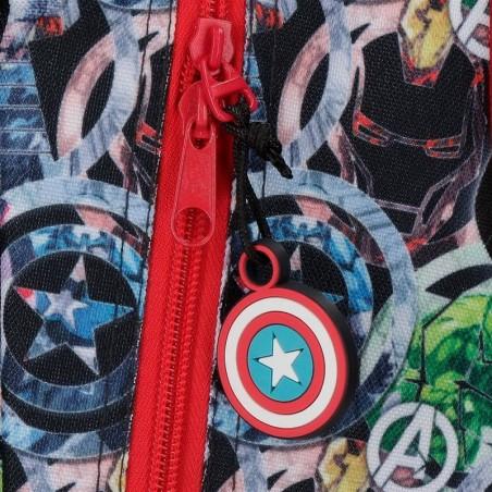 Mochila 2 ruedas Marvel Avengers Armour Up