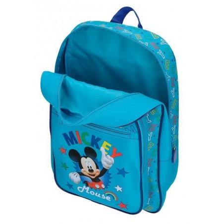 Mochila adaptable Disney Mickey Stars