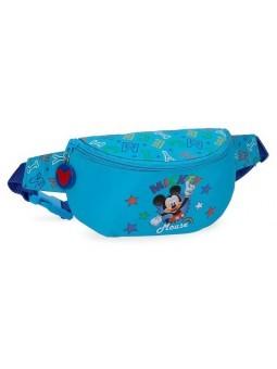 Riñonera Disney Mickey Stars