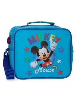 Maletín Disney Mickey Stars