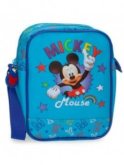 Bolso Disney Mickey Stars