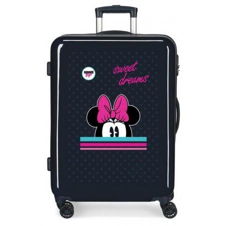 Maleta mediana Disney Sweet Dreams Minnie