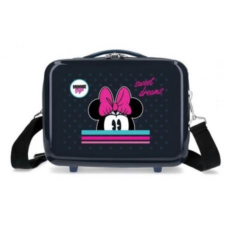 Neceser duro Disney Sweet Dreams Minnie