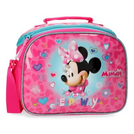 Neceser Disney Minnie Help on the day