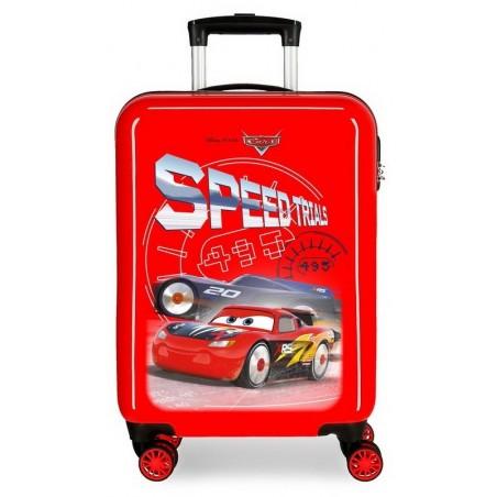 Maleta cabina Disney Cars Speed Trials