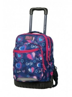 Mochila Swift Hearts Coolpack