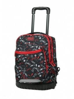 Mochila Swift Harvey Coolpack