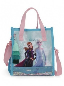 Bolso de compras Disney Frozen Find Your Strenght