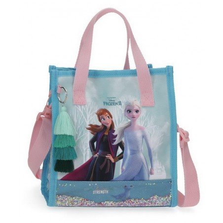 Bolso de compras Disney Frozen Find Your Strenght