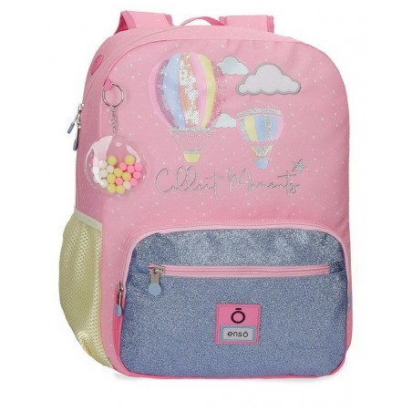 Mochila grande adaptable Enso Collect Moments