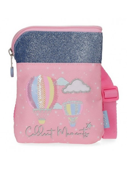 Bolso plano Enso Collect Moments