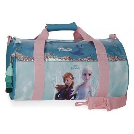 Bolso de viaje Disney Frozen Find Your Strenght