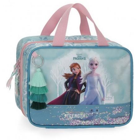 Neceser adaptable Disney Frozen Find Your Strenght