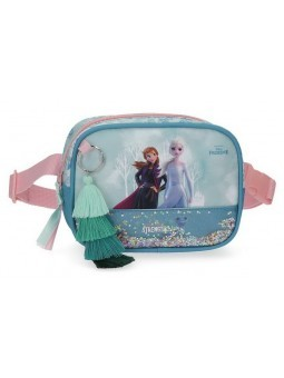 Riñonera Disney Frozen Find Your Strenght