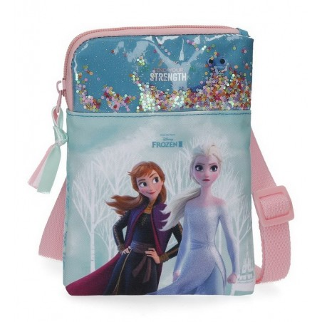 Bolso plano Disney Frozen Find Your Strenght