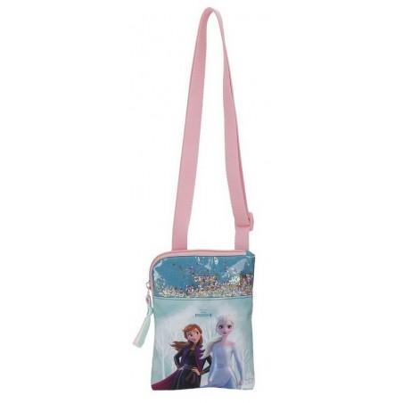 Bolso pequeño Disney Frozen Find Your Strenght