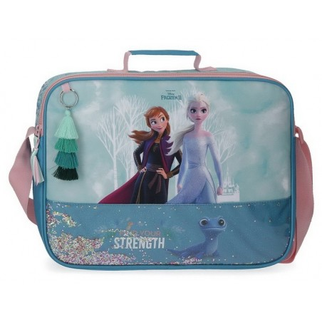 Maletín Disney Frozen Find Your Strenght