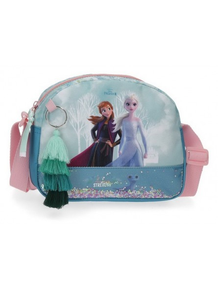 Bolso Disney Frozen Find Your Strenght