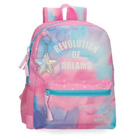 Mochila mediana Movom Revolution Dreams
