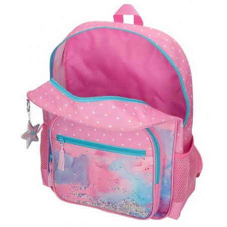 Mochila grande Movom Revolution Dreams
