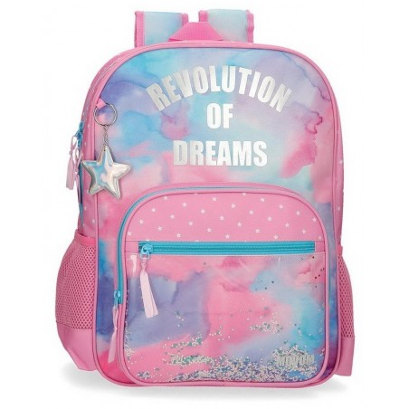 Mochila grande adaptable Movom Revolution Dreams