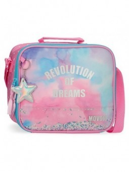 Bolso térmico Movom Revolution Dreams