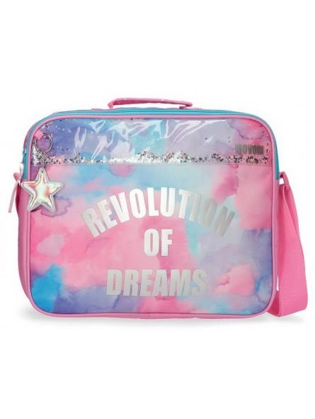 Maletín Movom Revolution Dreams