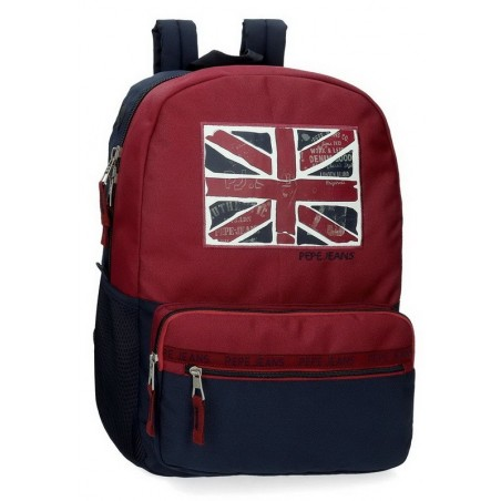 Mochila adaptable Pepe Jeans Andy