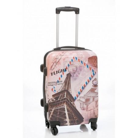 Maleta de viaje grande paris