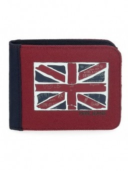 Cartera Pepe Jeans Andy