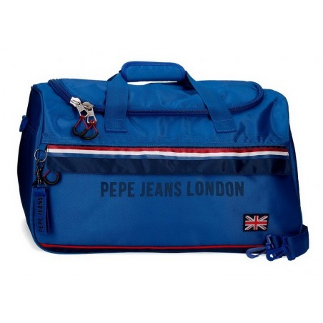 Bolso de viaje Pepe Jeans Overlap
