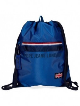 Mochila saco Pepe Jeans Overlap