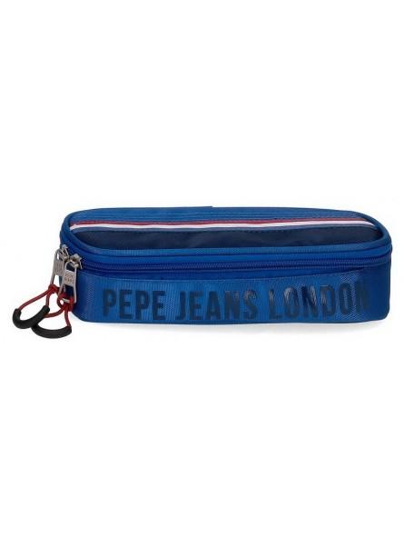 Estuche neceser Pepe Jeans Overlap